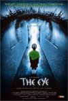 The Eye poster - source: Palm Pictures