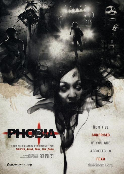 Phobia 2 2009  Online Filmnézés Letöltés