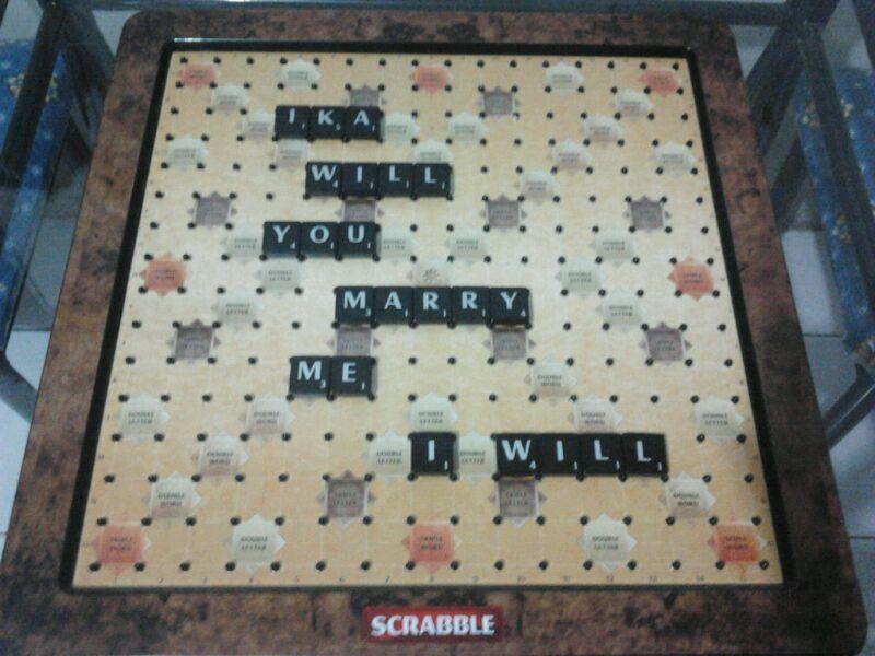 Point Bonus For Using All Letters In Scrabble